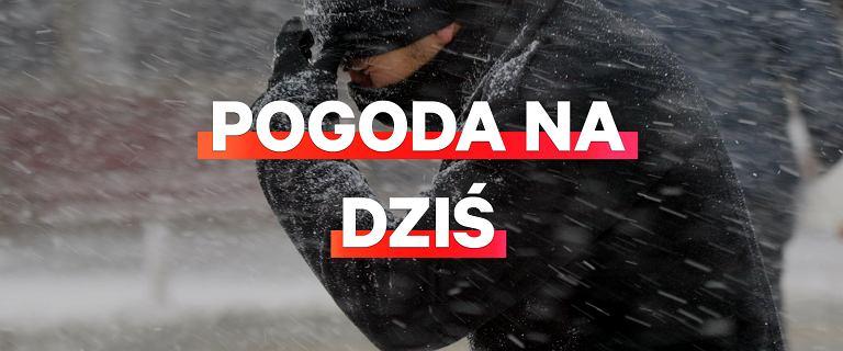 Pogoda na dziś - wtorek 31 marca. Ostrzeżenia IMGW dla całej Polski