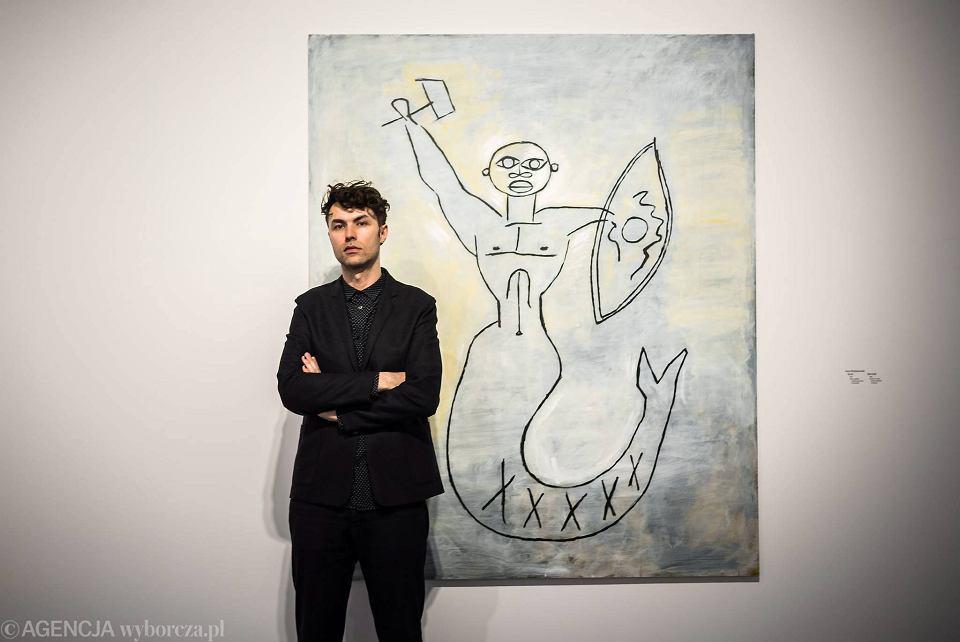 Zdjęcie numer 4 w galerii - Karol Radziszewski: Syren też może być obywatelem Warszawy [ROZMOWA]