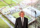 Legia Warszawa równa do najlepszych. Buduje najnowocześniejszy ośrodek treningowy w tej części Europy