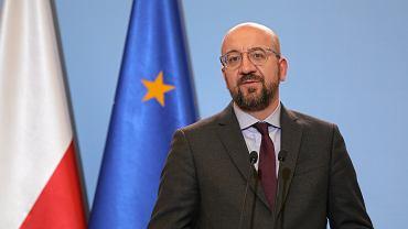 Charles Michel, Przewodniczący Rady Europejskiej zwołał na 23 kwietnia wideokonferencję z udziałem unijnych liderów