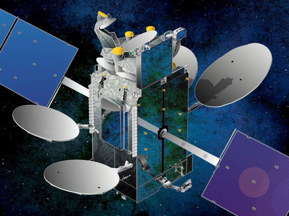NASA pracuje nad technologią, która zastąpi światłowody