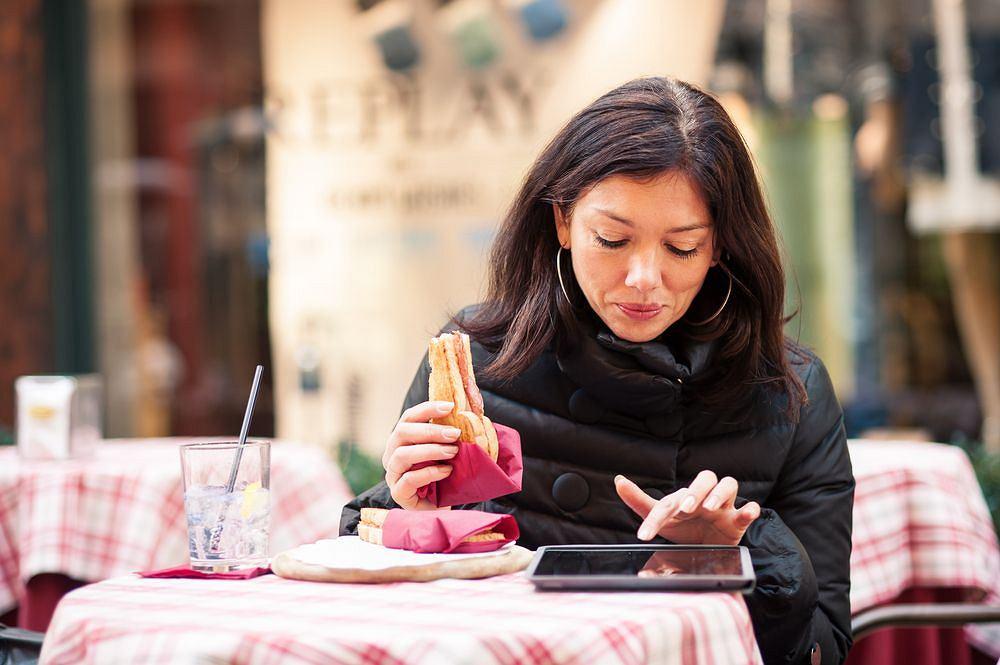 Wakacje bez technologii, czyli :digital detox