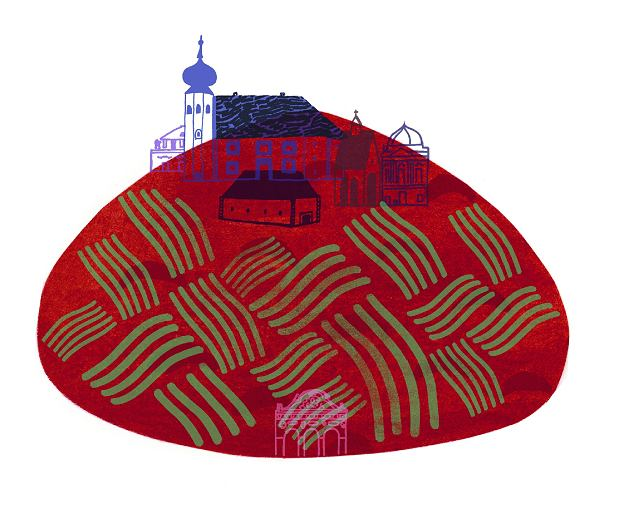 Zierfandler 1948, czyli o podwiedeńskim winie
