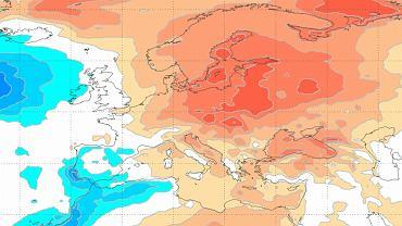 Pogoda we wrześniu. Temperatura będzie wyższa niż rok temu