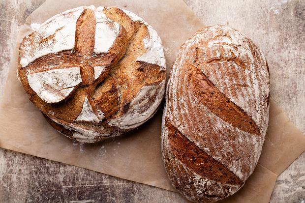 Chleb bez drożdży. Przepis na żytni, pszenny i gryczany chleb bez drożdży