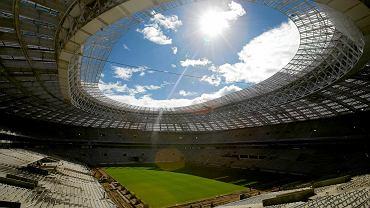 Najważniejsze mecze MŚ 2018 odbędą się właśnie na Łużnikach. Zaplanowano, że rozegrane zostaną tutaj przynajmniej mecz otwarcia, jeden półfinał i finał