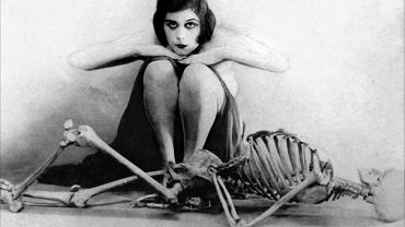Theda Bara, kobieta wamp
