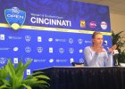 WTA Cincinnati. Maria Szarapowa wycofała się z turnieju