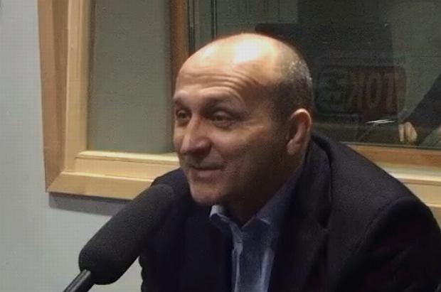 Kazimierz Marcinkiewicz w