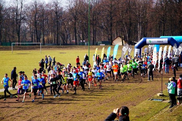 City Trail - Łódź