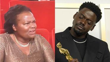 Oscary 2021 - Daniel Kaluuya i jego matka