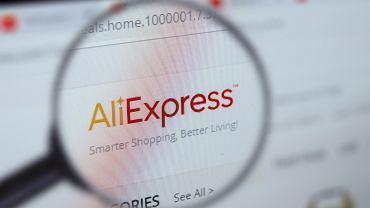 Wishbone sprzedaje biżuterię z Aliexpress?