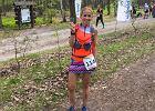 Ultramaraton Kampinoski i Bieg Łosia