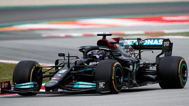Ikony F1 powracają na tor w F1 2021