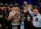 Hitowa walka oficjalnie ogłoszona! Saul Alvarez powalczy o mistrzostwo świata wagi półciężkiej!