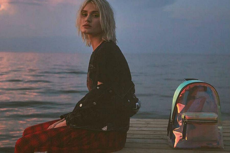 Plecak to najlepszy i najwygodniejszy dodatek do stroju na wakacyjny wyjazd