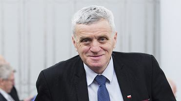 Senator PIS-u Stanisław Kogut