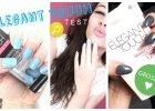 ElegantTouch-jak poprawnie przykleić sztuczne paznokcie- test