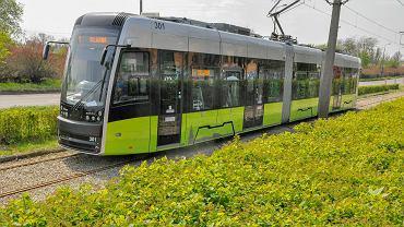 Nowe tramwaje zaczną regularnie kursować na linii nr 1 od 2 lipca 2020 r.