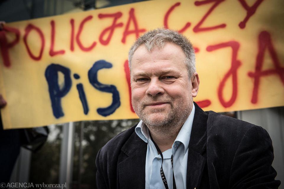 Paweł Wrabec
