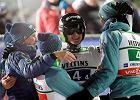 Skoki narciarskie. Peter Prevc po kontuzji wróci do wielkiej formy?