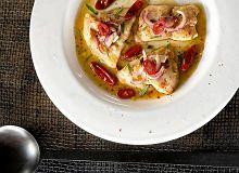 Ryba z sosem chilli na słodko - ugotuj