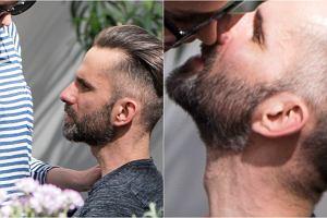 Marcin Bosak najwyraźniej ma nową miłość. Zdjęcia z randki są aż nadto wymowne. Te czułości, te pocałunki!