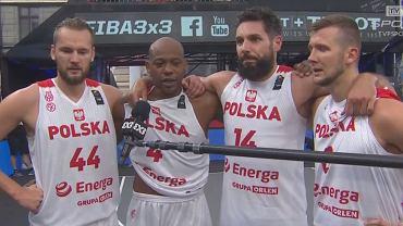 Polscy koszykarze pokonali Łotwę i awansowali na Igrzyska Olimpijskie!