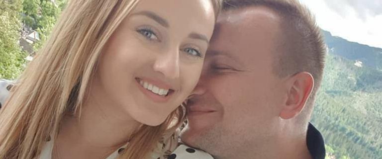"""""""Rolnik szuka żony"""". Ania Bardowska udostępniła rodzinne zdjęcie z chrztu Liwii. Fani zachwyceni!"""