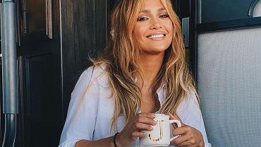 Treningi Jennifer Lopez