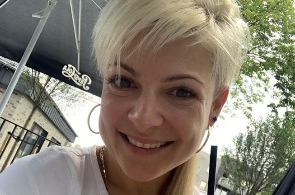 Magda Narożna z Pięknych i młodych zastanawia się nad
