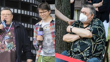 Marcin i Wojciech Mann