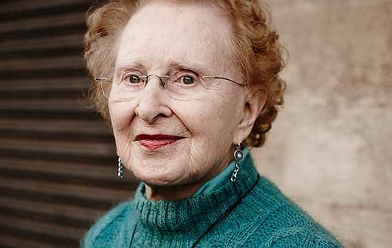 Barbara Beskind
