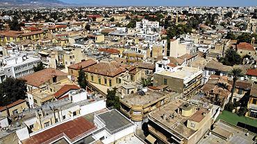 Nikozja, Cypr