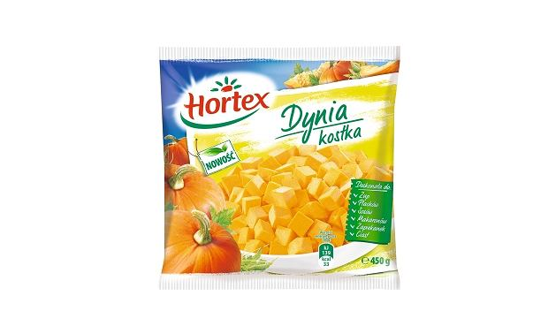 Hortex - Dynia