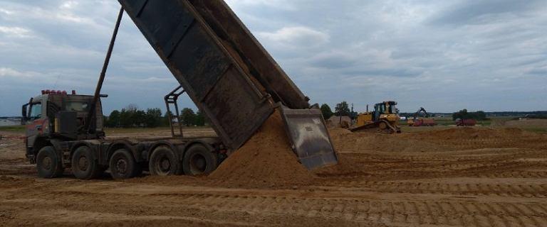 Ruszyła budowa odcinka S11 w Wielkopolsce. Kępno zyska pełną obwodnicę