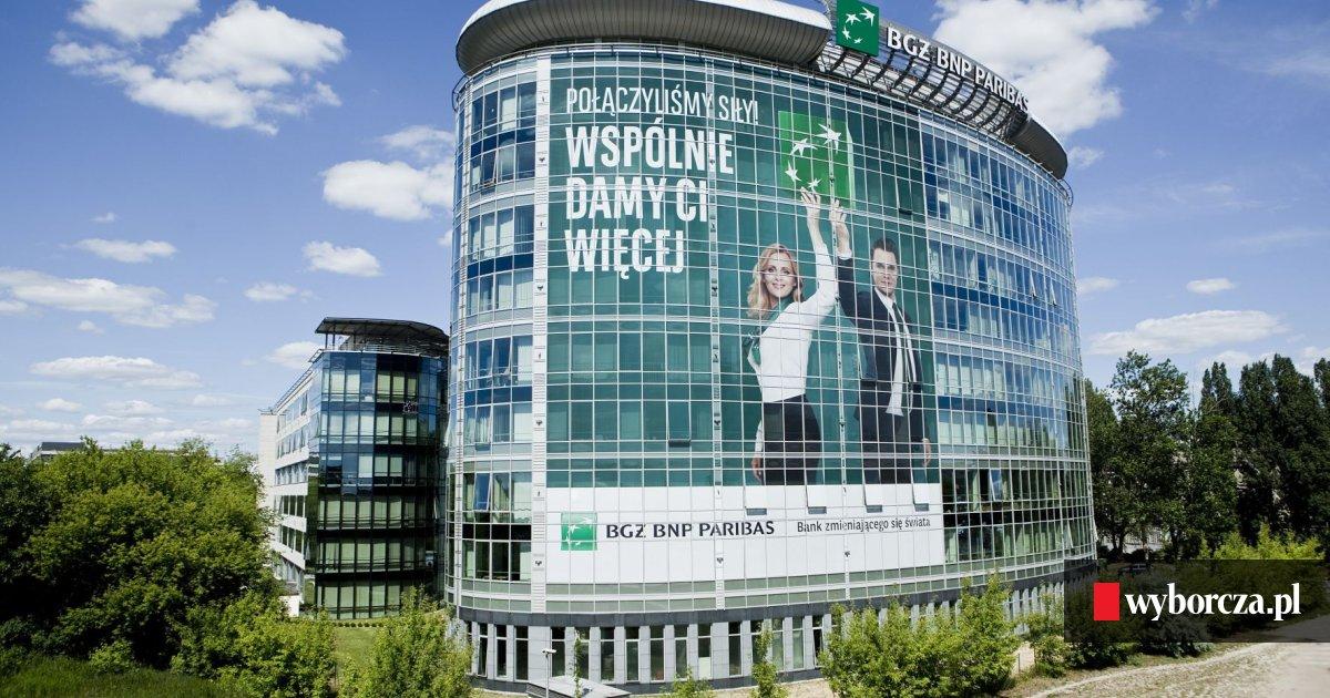 f0d634f36f329a Wielka fuzja BGŻ BNP Paribas i Raiffeisen Polbanku. Dla 3,5 mln ich  klientów i reszty ciułaczy to raczej kiepska wiadomość