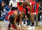 NBA. Dlaczego Washington Wizards nie wygrywają?