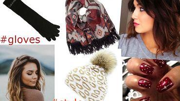 modne dodatki na jesień