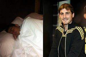 Iker Casillas, Sara Carbonero.