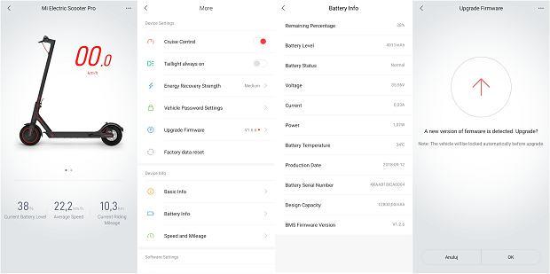 Aplikacja Xiaomi Home