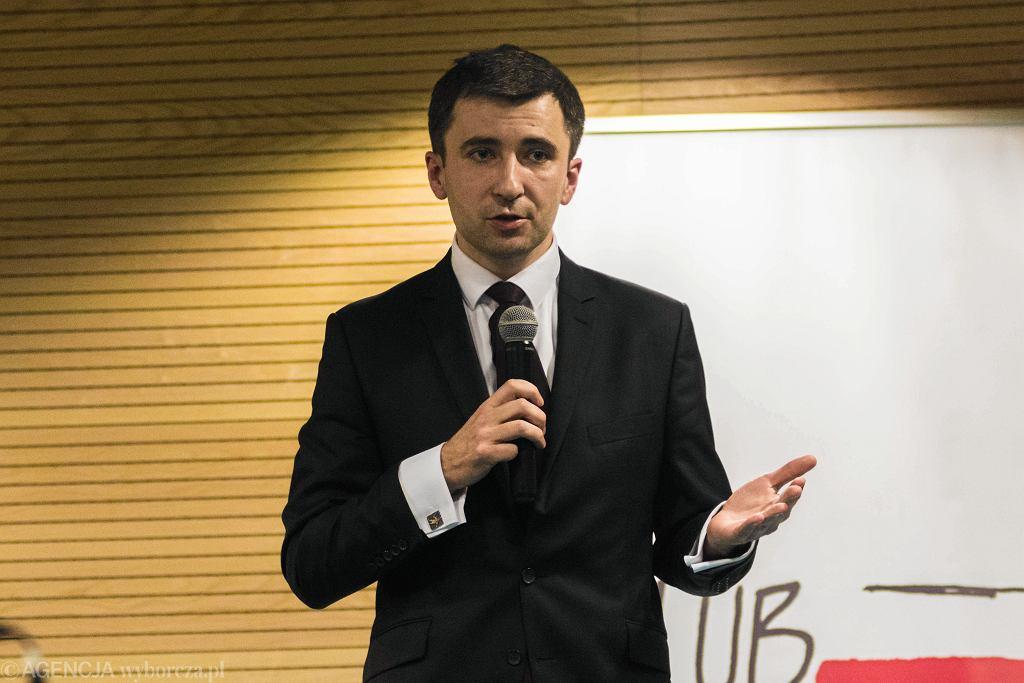 Prof. Andrzej Rzońca