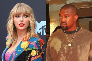 Taylor Swift i Kanye West
