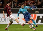 UEFA nie pozwoliła piłkarzom Arsenalu na wyrażenie solidarności z Henrikhiem Mkhitaryanem
