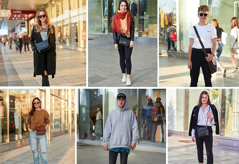 Przegląd Mody Warszawskiej - to internetowa kronika mody miejskiej