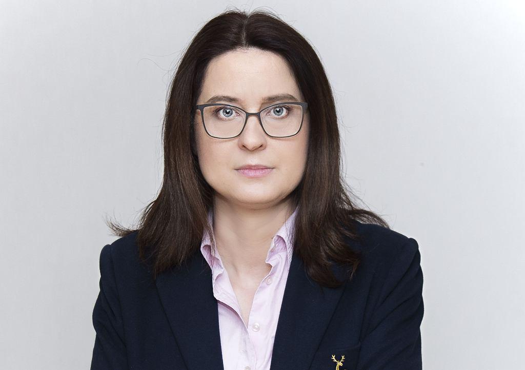 Monika Gładoch, wiceprzewodnicząca Komisji Kodyfikacyjnej Prawa Pracy, która przygotowała projekt nowego Kodeksu pracy