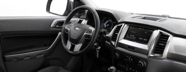 Ford Ranger | Test