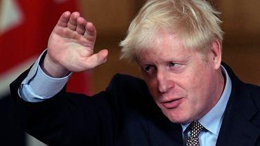 Brexit. UE grozi sankcjami Wielkiej Brytanii. Rząd Borisa Johnsona ma trzy tygodnie