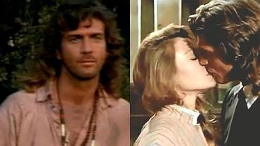 Joe Lando, Jane Seymour.
