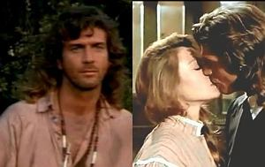 Joe Lando, Jane Seymour